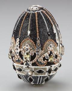 Russian Egg from Judith Lieber